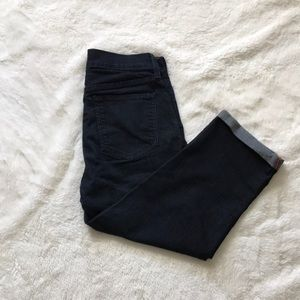Not your daughters jeans NYDJ size 4 crop